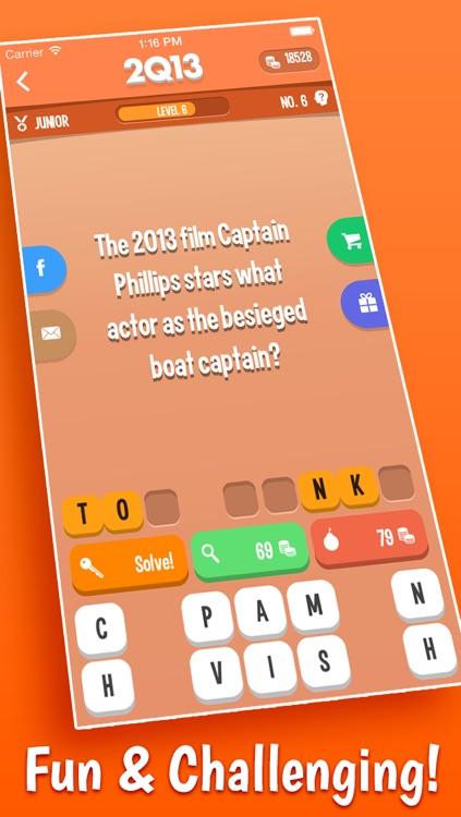 2013 QUIZ - A Free Trivia Game About The Past Year screenshot-4