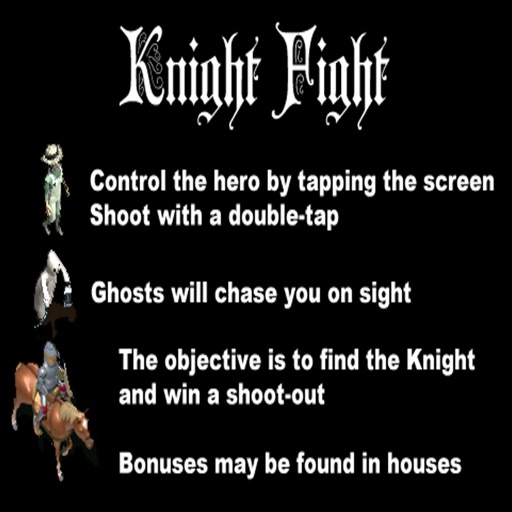 Knight Fight Games icon