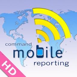 COMMANDmobile® - iPad Edition