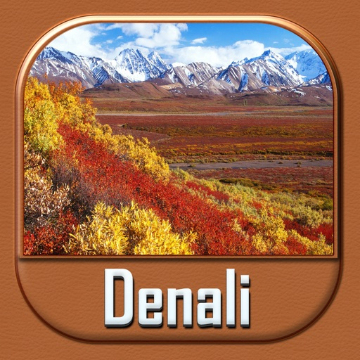Denali National Park Travel Guide