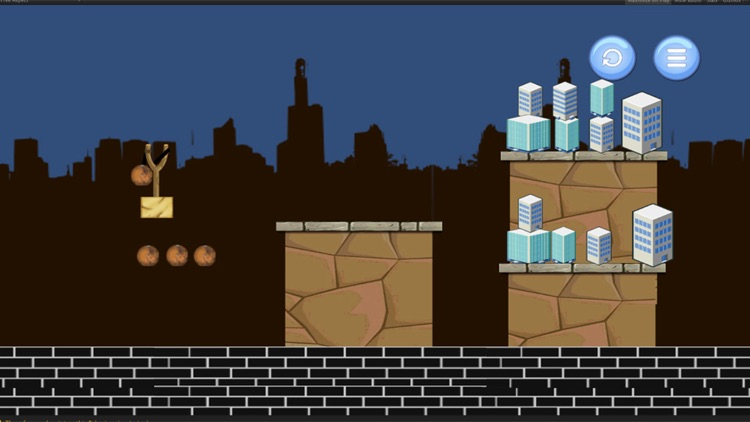 Knock Down City screenshot-3