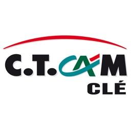 CTCAM Clé