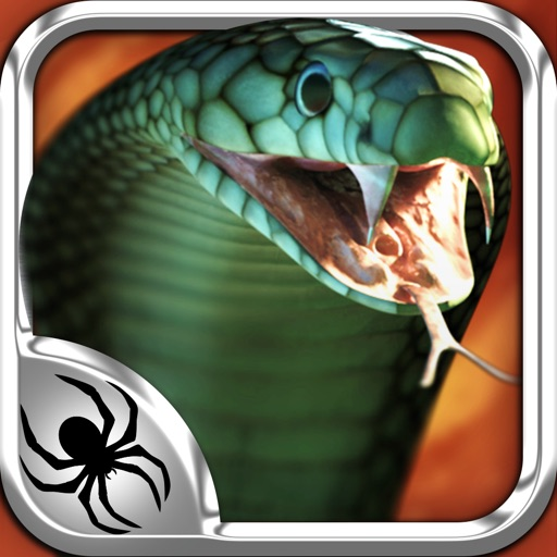 Killer Snake Lite