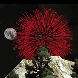 Fireworks Tap 2 VR