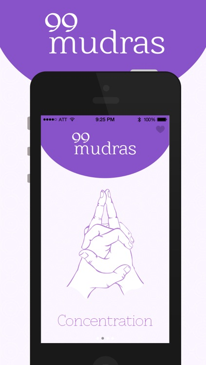 Mudras: Concentration, Healing, Energy and Relaxation Techniques