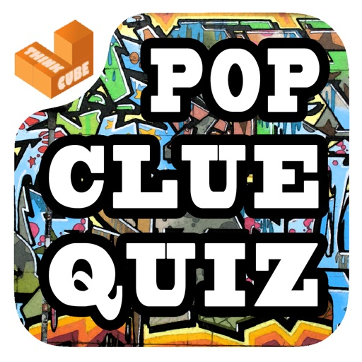123 POP Clue Quiz icon