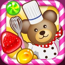 糖果熊的王国