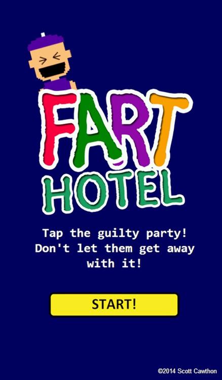 Fart Hotel