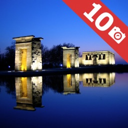 Madrid : Top 10 Tourist Attractions - Travel Guide of Best Things to See