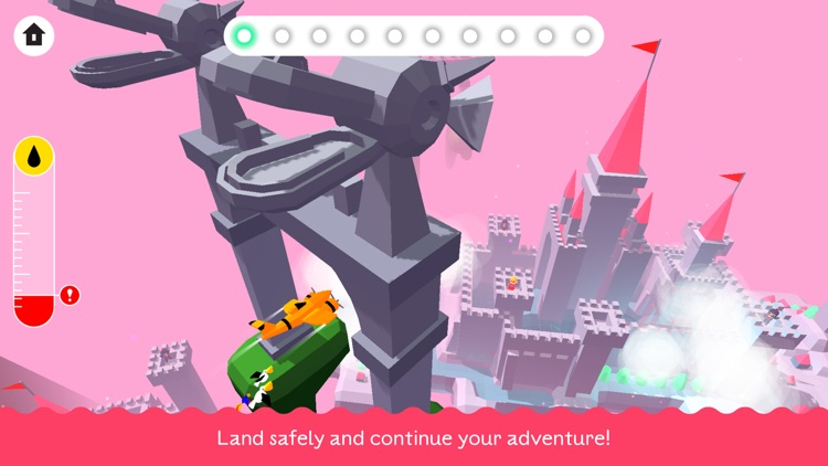 Planes Adventures by BUBL screenshot-3