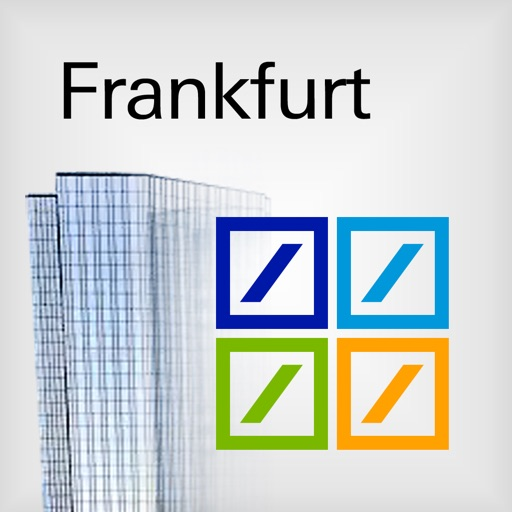 Deutsche Bank Art works Frankfurt