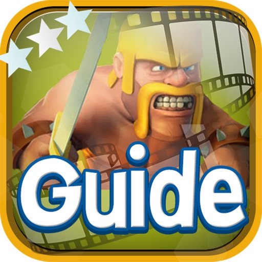 Guide for Clash of Clans !