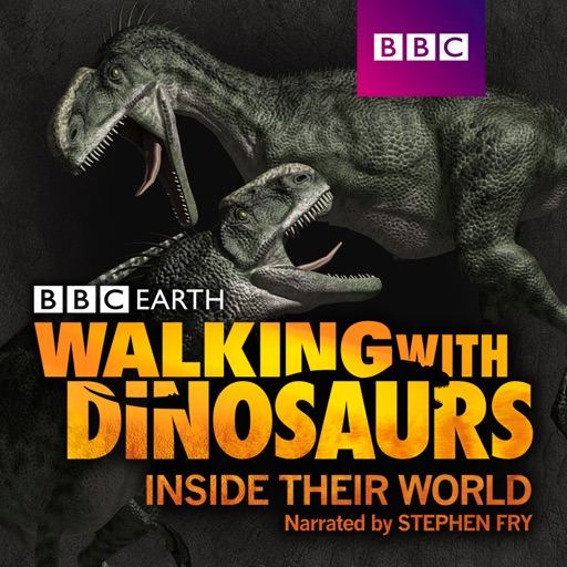 Walking With Dinosaurs: Inside Their World Review