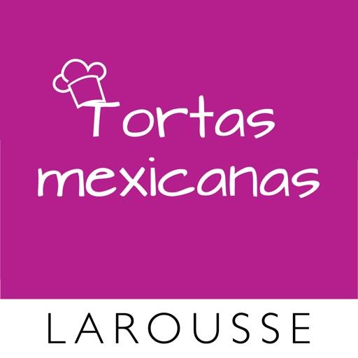 Tortas Mexicanas
