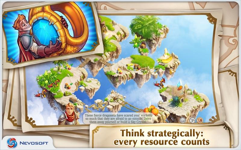 My Kingdom for the Princess IV Lite screenshot 3