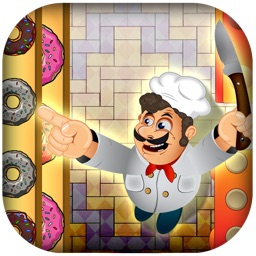 Donut Jelly Hunting Dash - Bakery Sweets Shooting Story FREE