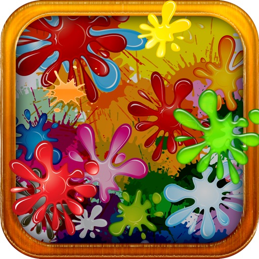 Bermuda Triangle Spin Art Maker Pro Full Version icon