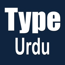 Type Urdu
