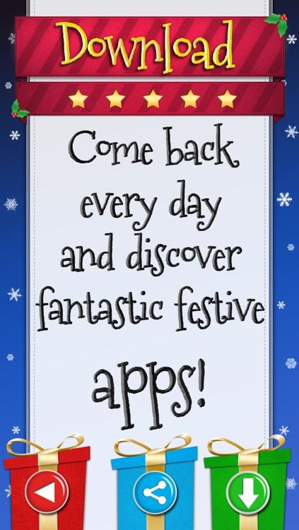 Advent Calendar: 25 Christmas Apps screenshot-3