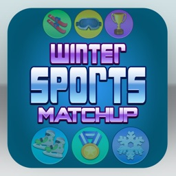 A Fun Winter Sports Matchup - Match 3 Puzzle Game Play Against Friends