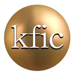 KFIC Trade for iPhone
