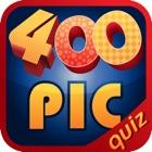 Indovina Il 400 PiCs Quiz - Free Version icon
