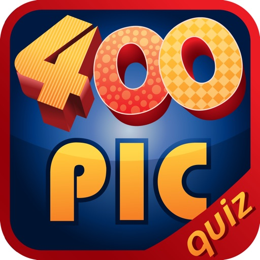 Guess The 400 PiCs Quiz - Free Version