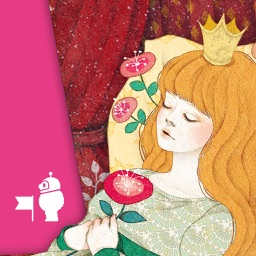 Sleeping Beauty - Pink Paw Books Interactive Fairy Tale Series