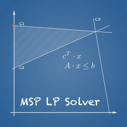 MSP LP Solver