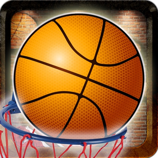 A Flick It Basketball PRO