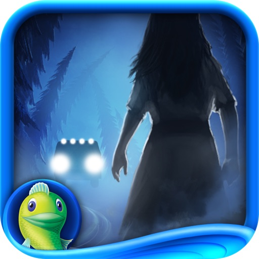 Strange Cases: The Secrets of Grey Mist Lake HD - A Hidden Object Adventure
