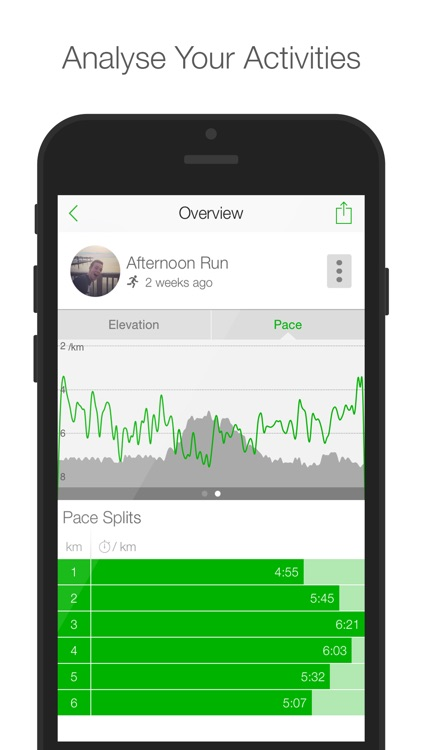 Attivo - GPS activity tracker screenshot-3