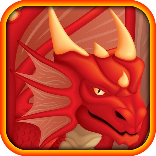 Plants vs. Dragon Monsters Matching Game icon