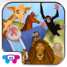 Noah's Ark – An Interactive Children's Bible Tale