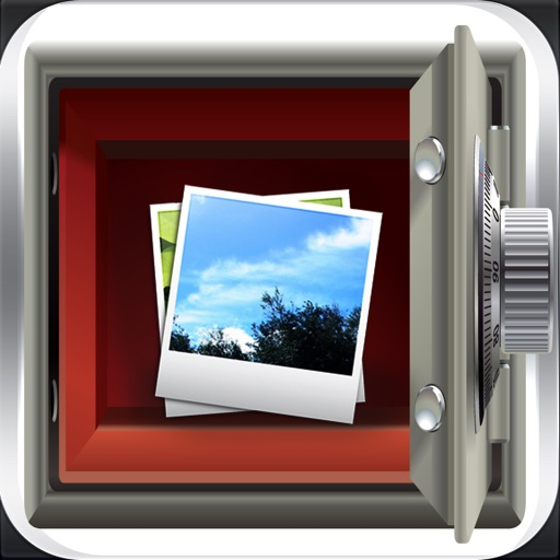 Photo And Video Security - Private Photo Vault Free