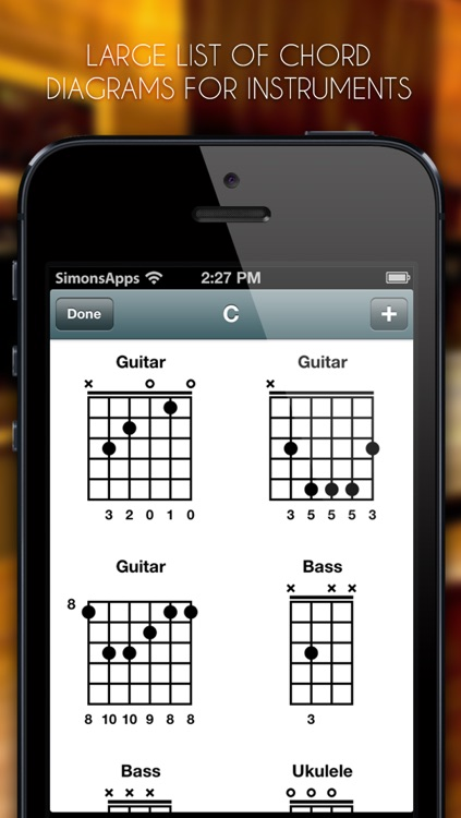 SongWriter - Write lyrics and record melody ideas on the go screenshot-3