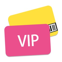 Member Card.s Manager Pro - VipCard Passbook to Keep membership rewards gift & loyalty cards secure wallet vault