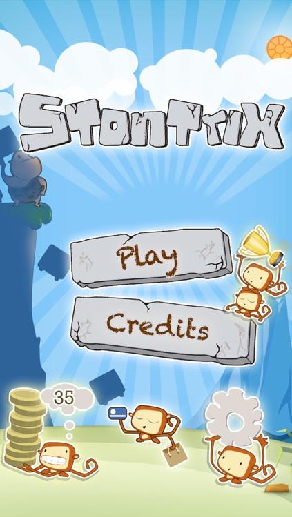 Stontrix, stone crush screenshot-4