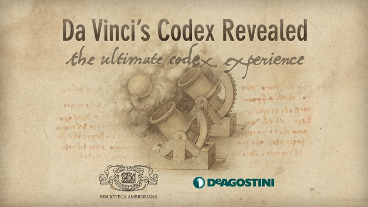 Da Vinci Codex Plus