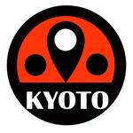 京都旅游指南地铁路线离线地图 BeetleTrip Kyot