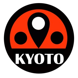 Kyoto travel guide with offline map and Osaka metro transit by BeetleTrip