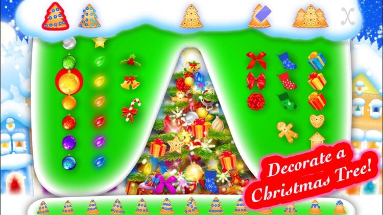 Little Christmas Carolers screenshot-0