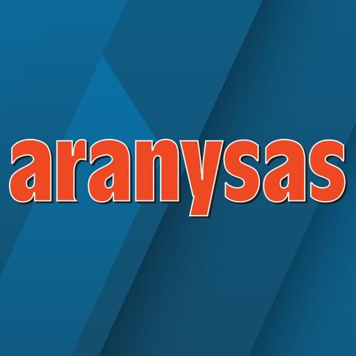 Aranysas
