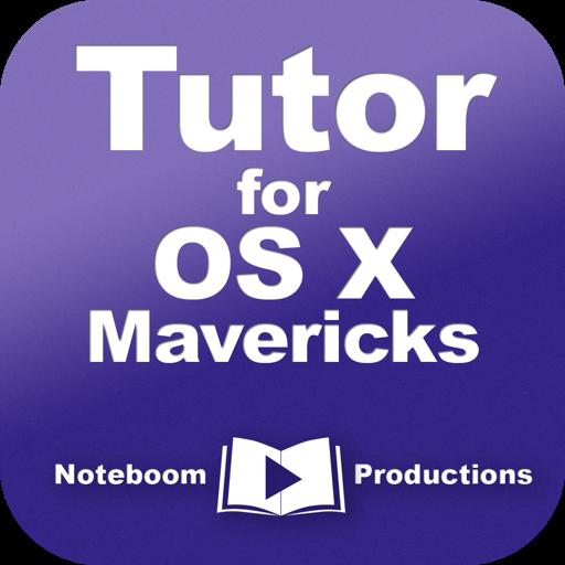 Tutor for OS X Mavericks