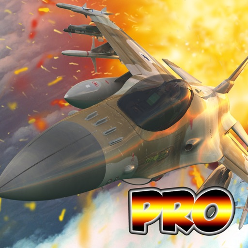 Awesome Jet Airplane War Flying Pilot Racing Game By Top Cool Free Army & F-16 Aircraft Games For Boys Teens And Kids Pro