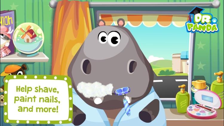 Dr. Panda Beauty Salon screenshot-3