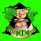 Jumping Cauldrons Halloween Party icon