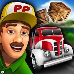 Parcel Panic 2 - Post Car Racing