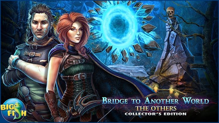 Bridge to Another World: The Others - A Hidden Object Adventure screenshot-4