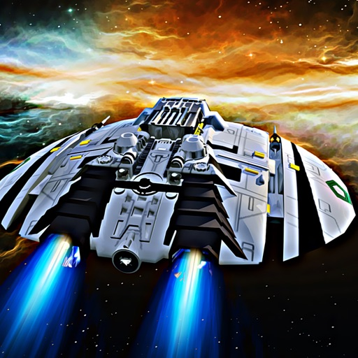 3D Spaceship Race - Best Ever Games For Kids Free